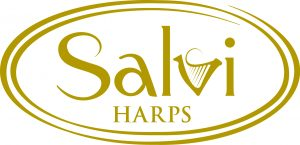 Logo Salvi oro