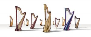 salvi-harps-collection
