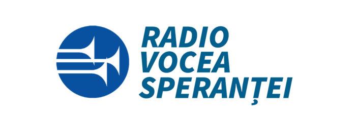 Sigla Radio Vocea Speranței