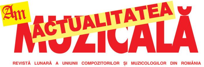 logo Actualitatea Muzicală