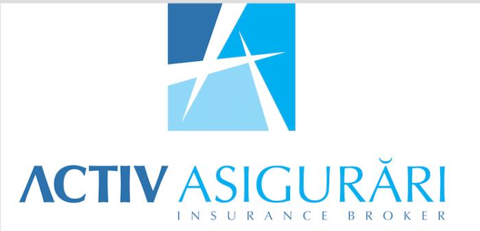 logo activ asigurari