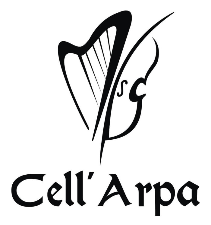 Duo Cell'Arpa logo
